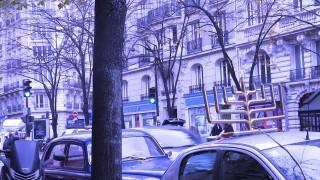 Heureux Hanoucca  de la Belle Paris