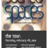 Sacred Spaces Tour_Poster_0216